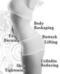 Electro-Lipo (non surgical fat & cellulite reduction)