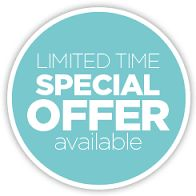 Please ring salon for special offers